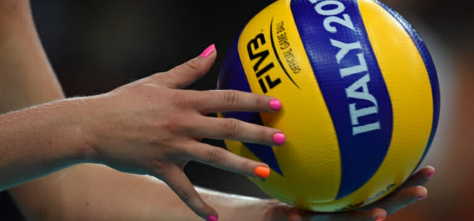 volleyfemminile