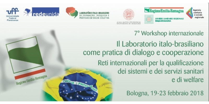 Workshop internazionale rer